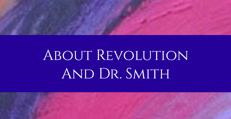 About Dr. Smith
